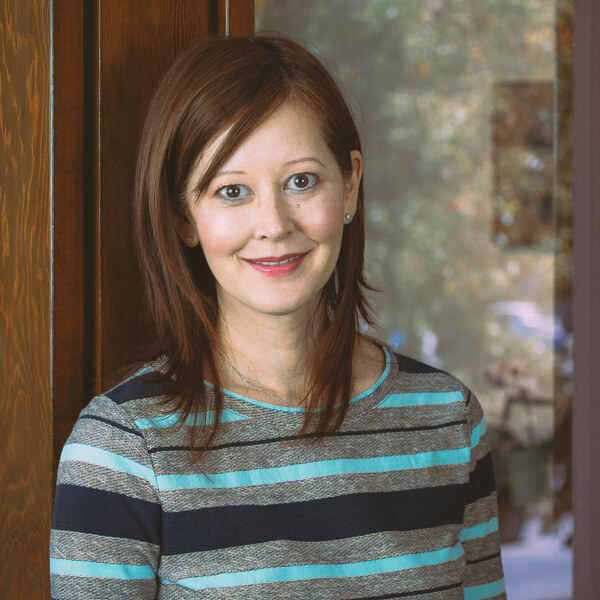 Noelle Wittliff, LMFT